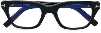 Tom Ford blue control eyeglasses