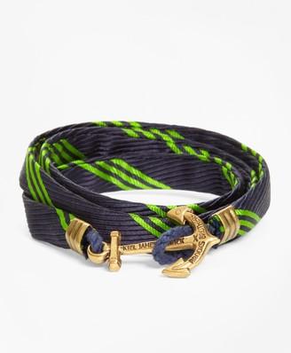 Brooks Brothers Wrap Bracelet by Kiel James Patrick