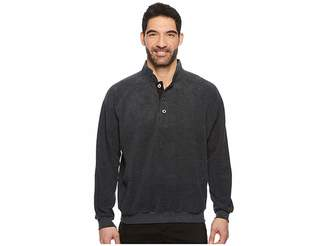 Straight Down Foothill Fleece Pullover