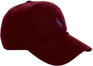 Polo Ralph Lauren Pony Baseball Cap