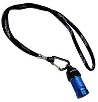 Spotlight Keychain/Lanyard Grey Unisex Headband