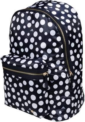 Armani Junior Backpacks & Fanny packs - Item 45318385PG