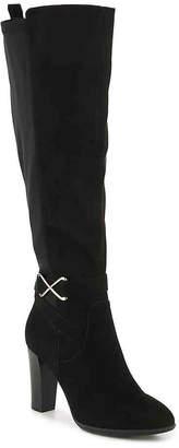 Kelly & Katie Dawsyn Wide Calf Boot - Women's