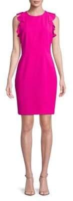 T Tahari Tania Sheath Dress