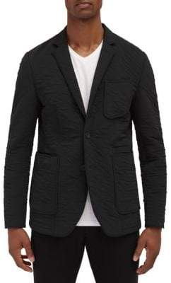 EFM-Engineered for Motion Allora Quilted Blazer