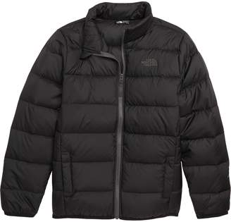 The North Face Andes Water Repellent 550-Fill Power Down Jacket