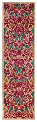 "Bloomingdale's Morris Collection Oriental Rug, 2'7"" x 9'10"""