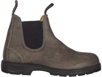 Blundstone Steel Grey Ankle Boots