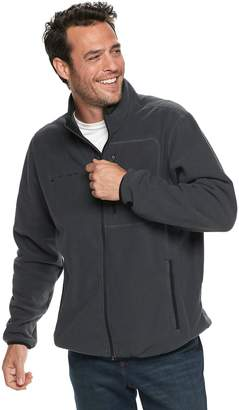 Free Country Men's Microtech Fleece Jacket