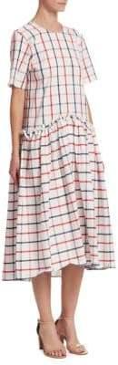Rosie Assoulin Ebbs And Flows Dress