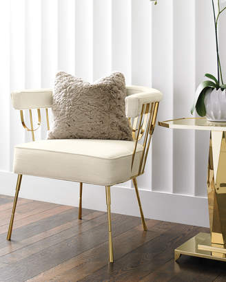 Caracole Gate Keeper Chair