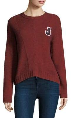 Rails Joanna Letter J Sweater