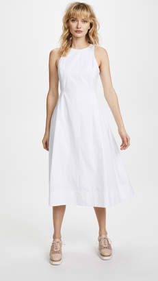 Protagonist Shaped Bodice Dress