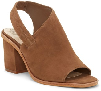 Kailsy Low-heel Sandal