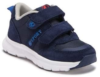 Naturino Sport 551 Hook-and-Loop Strap Sneaker (Little Kid & Big Kid)