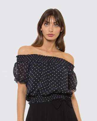 Alannah Hill Sweet and Juicy Top