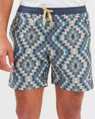 rhythm Shambala Beach Shorts