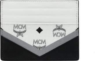 MCM Card Case In M Move Visetos