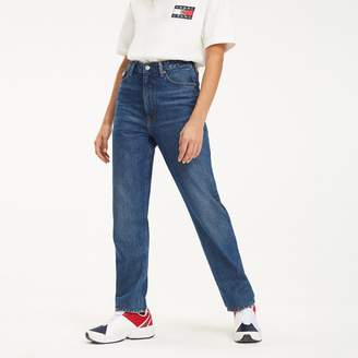 Tommy Hilfiger Crest Capsule Mom Jean