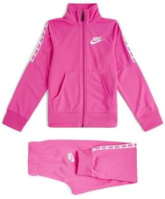 low priced e434a 7b5d5 Nike Logo Tracksuit