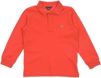Gant Polo shirts - Item 12067005AG