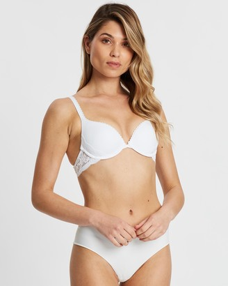 Marks and Spencer Perfect Fit Push-Up Plunge Bra