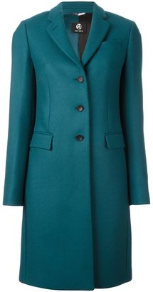Ps By Paul Smith single-breasted coat $795 thestylecure.com