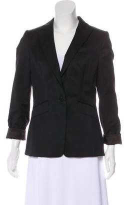 Ted Baker Semi-Structured Wool Blazer