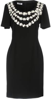 Moschino Cheap & Chic MOSCHINO CHEAP AND CHIC Short dresses