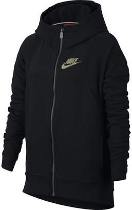 Nike Zip-Up Hoodie 6-16 Years