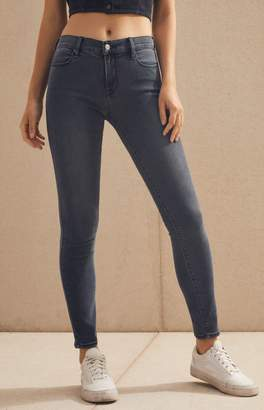 PacSun Steven Blue Perfect Fit Jeggings