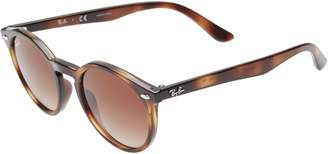 Ray-Ban Junior 44mm Round Sunglasses