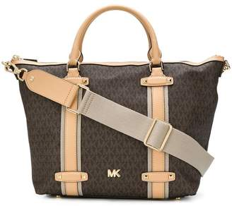MICHAEL Michael Kors Griffin tote