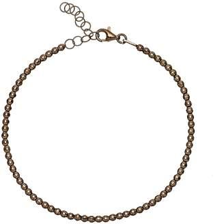 Durrah Jewelry - Graphite Dream Bracelet