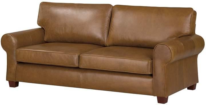 Nuovoform Sofa Alexo (2-Sitzer) Echtleder