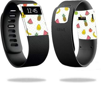 Fitbit Mightyskins MightySkins Protective Vinyl Skin Decal for Charge Watch wrap cover sticker skins