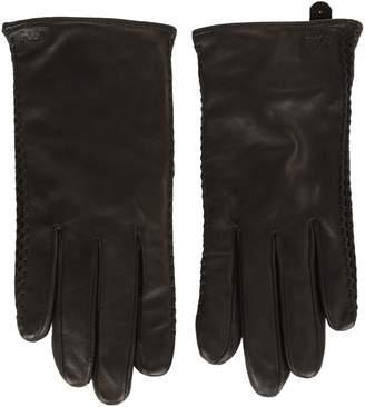 Ralph Lauren Corseted Gloves