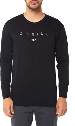 O'Neill Spaced Out Graphic Long Sleeve T-Shirt