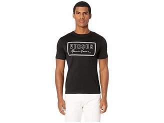 Versace Gianni Logo T-Shirt