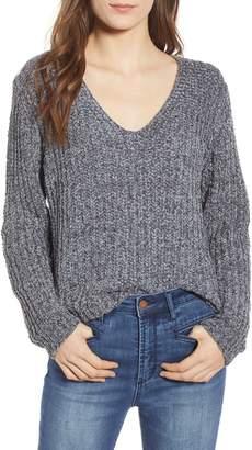 Roxy Padang Paradise Chenille Sweater
