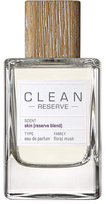 CLEAN Reserve Blend Skin Eau de Parfum, 3.4 oz./ 100 mL
