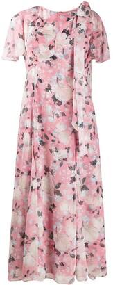 Erdem Kirstie dress