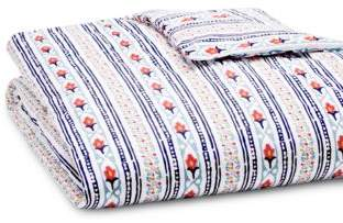 John Robshaw Gopala Duvet Cover, Queen - 100% Exclusive