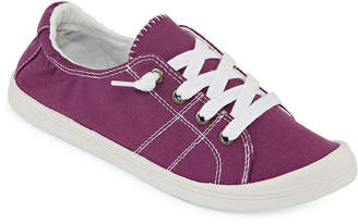 POP Highbar Womens Sneakers Slip-on
