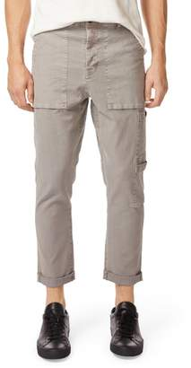 J Brand Koeficient Straight Fit Pant