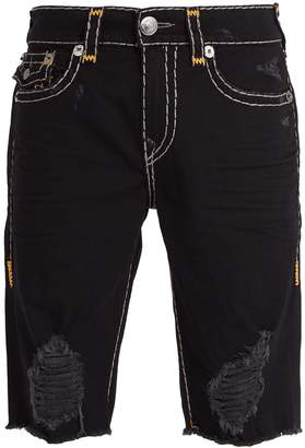 True Religion Ricky denim shorts