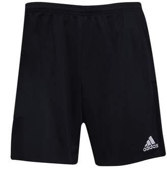adidas Mens Parma 16 Football Shorts Black