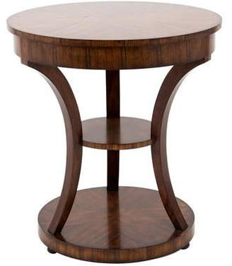 Pre Owned At TheRealReal · Theodore Alexander Tremont Side Table