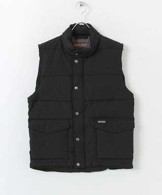 URBAN RESEARCH (アーバン リサーチ) - Urban Research Woolrich Auletian Vest