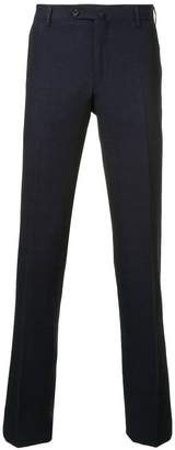 United Arrows fitted tailored trousers